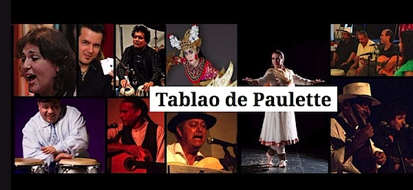 El Tablao de Paulette en Ballaja