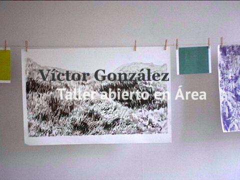 Victor Gonzalez dibujos