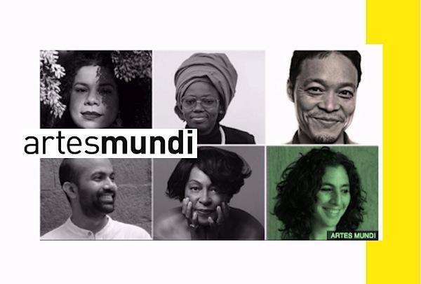 artes mundi finalistas 2020 artistas