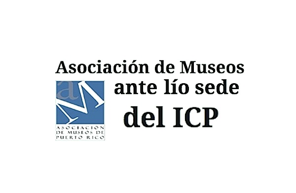 asociacion museos se expresa ante alquiler sede icp