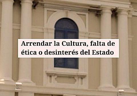 instituto de cultura puerto rico controversia