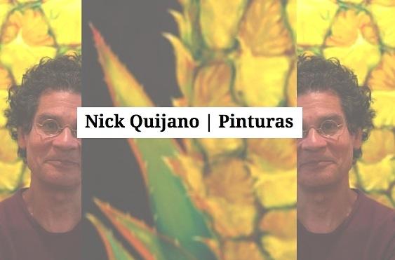 nick quijano tesis pinturas