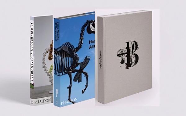 phaidon libros arte