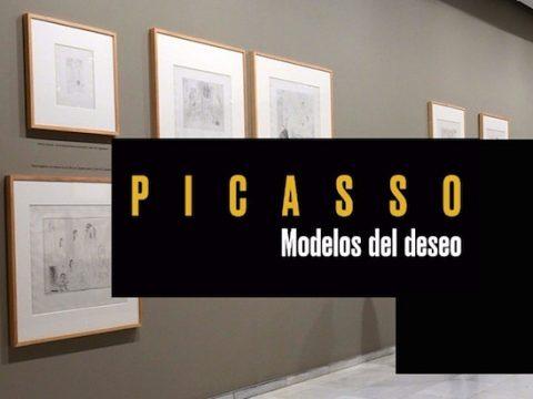 picasso modelos deL deseo exhibition