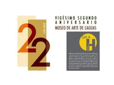 aniversario museo de caguas muac