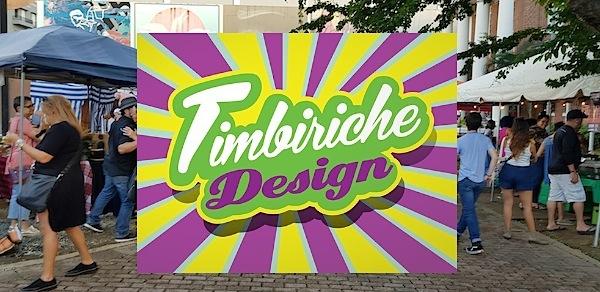 timbiriche design feria museo arte