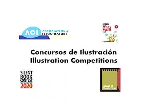 Concursos ilustración