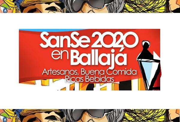 artistas visuales en ballajá 2020