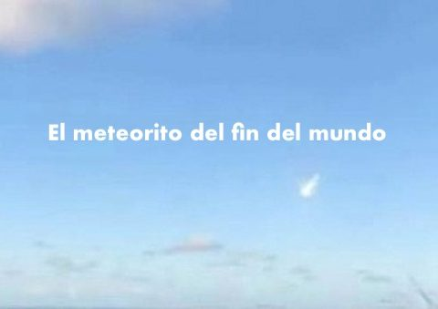 meteorito en puerto rico bólido