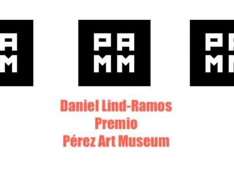 Daniel Lind-Ramos premiado por Perez Art Museum de Miami