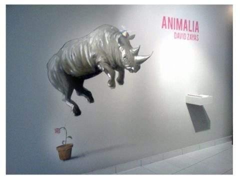 David_Zayas exhibición en (MUAC)