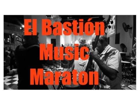 musica maraton el bastión