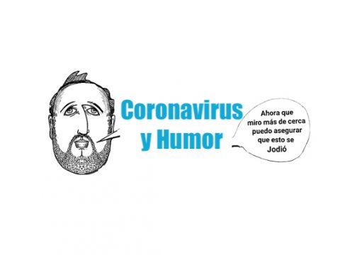 Coronavirus y Humor