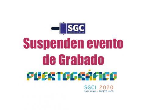 PuertoGrafico Suspenden evento