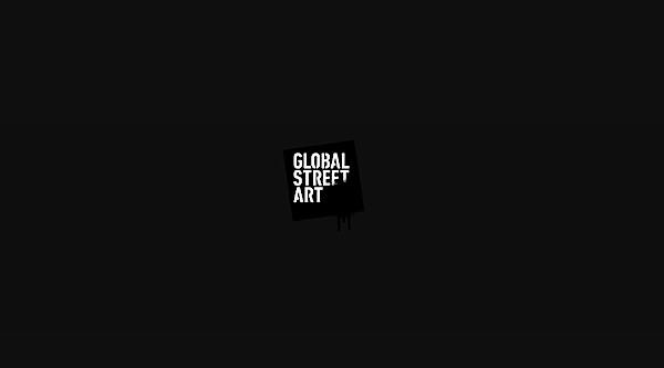 Plataforma globalstreetart.com documenta, promueve y coordina proyectos del Street Art o Arte urbano