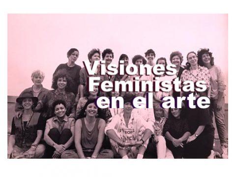 visiones feministas en el arte