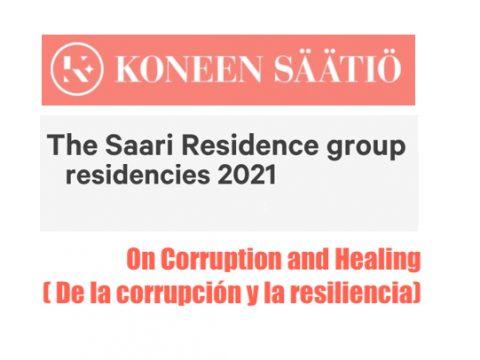 De la corrupción y la resiliencia