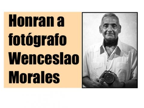 Wenceslao Morales fotógrafo