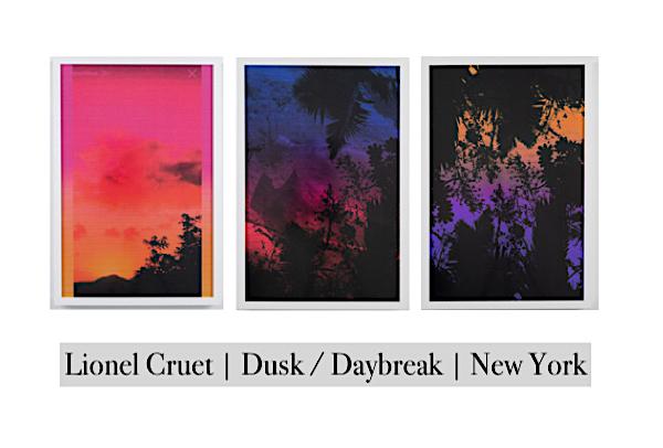 Lionel Cruet Dusk : Daybreak