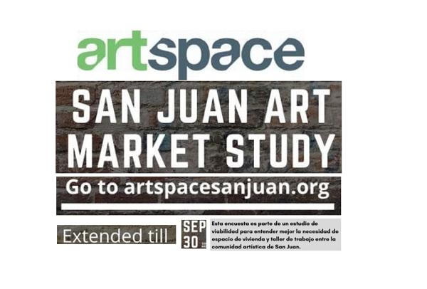 artspace survey