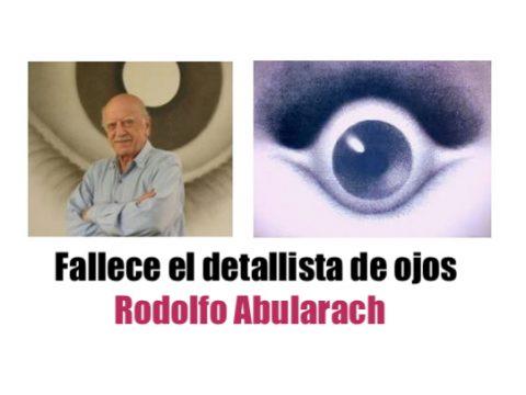 arte Rodolfo Abularach