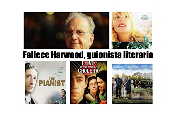 ronald harwood guion pianist diving bell