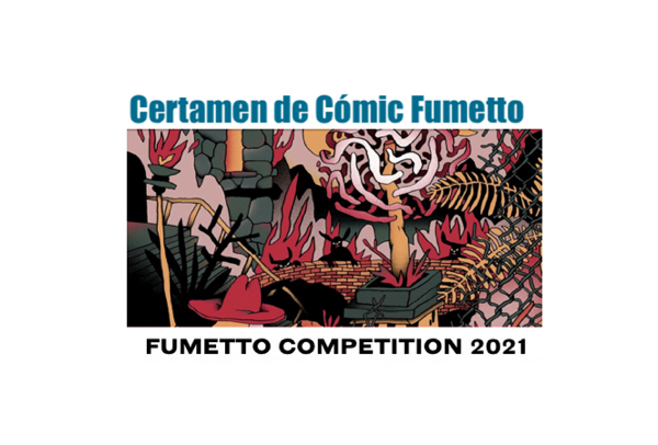 FUMETTO festival comic