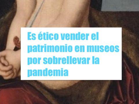 museos y pandemia