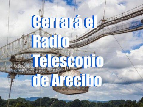 radiotelescopio controversias