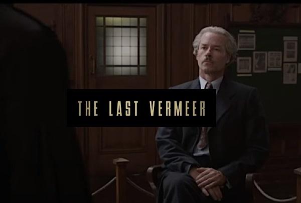 last vermeer movie