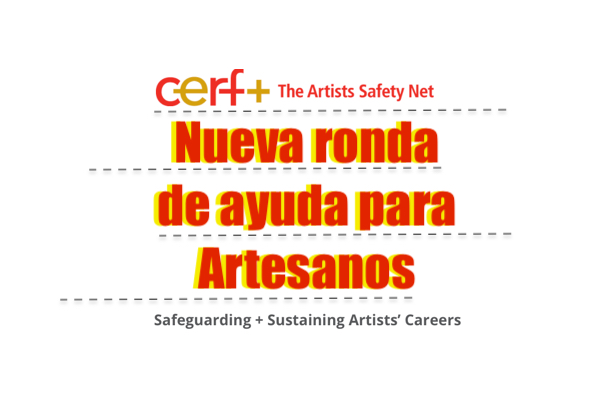 cerf artist safety net