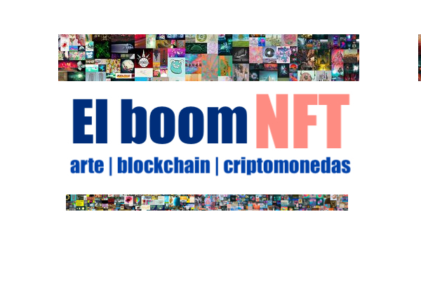 NFT non fungible tokens art crypto token moneda