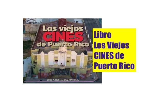 puerto rico cines viejos