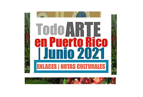 Todo ARTE en Puerto Rico