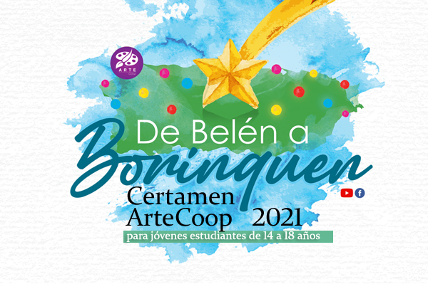 Certamen ArteCoop 2021